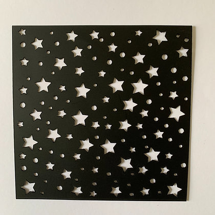 Galaxy & Stars