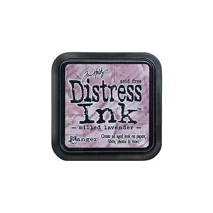 Tim Holtz Distress Ink Pad - Milled Lavender