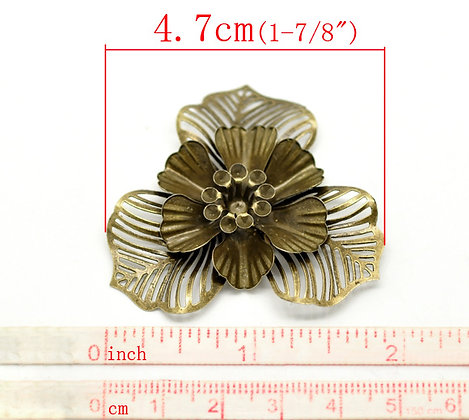 Flower Filligree