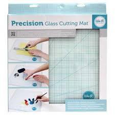 """Precision Glass Cutting Mat 13"""" x 13"""""""