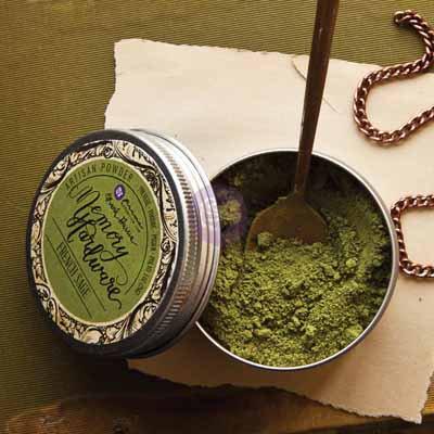 Memory Hardware Artisian Powder - French Sage