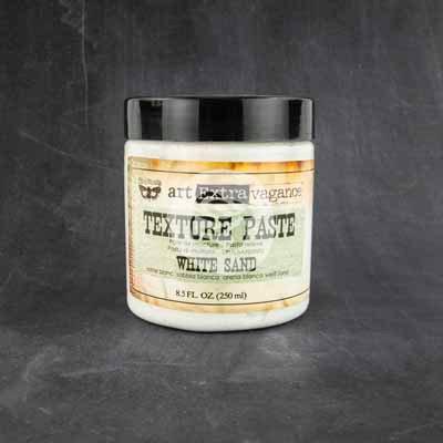 Art Basic - Texture Paste - White Sand