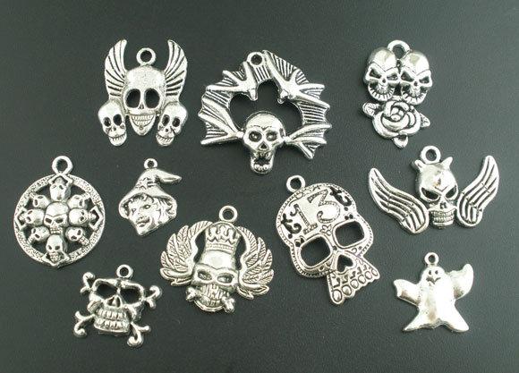 Skull - Halloween Pack