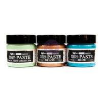 Art Extravagance - Patina Effect Paste 3pcs 50ml
