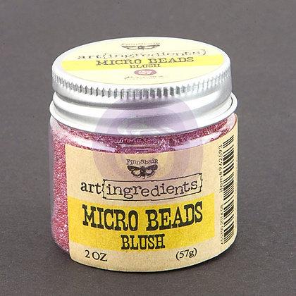 Art Ingredients Micro Beads - Blush