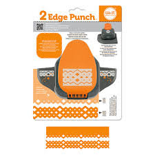 WRMK 2 Edge *Braid Punch*