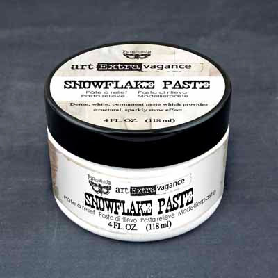 Snowflake Paste 4fl oz