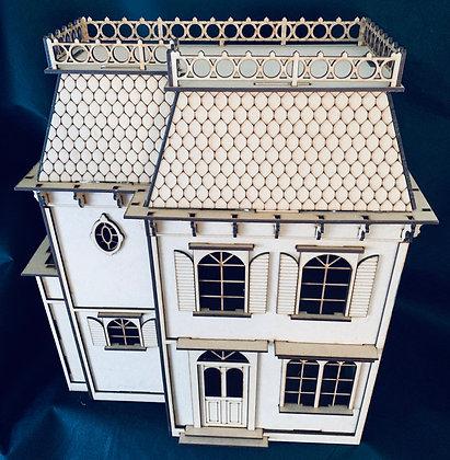 Charlotte G House