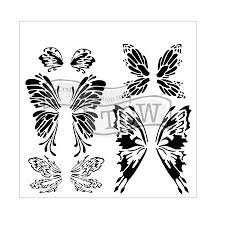 Carmen Medline Mini Fairy Wings 668s