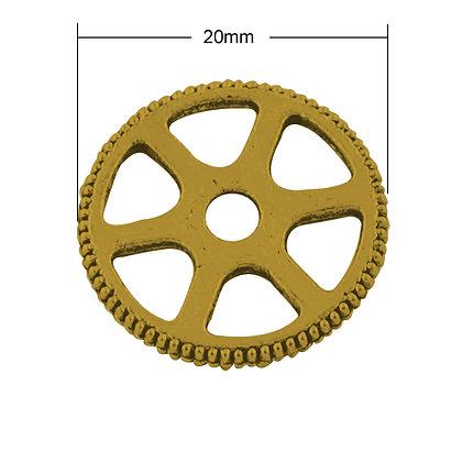 Gears 20mm