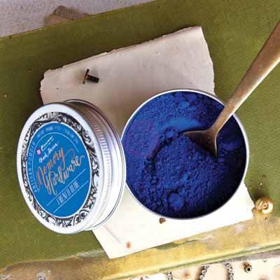 Memory Hardware Artisan Powder - French Blue