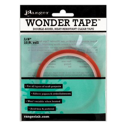 Inkssentials Wonder Tape Redline 1/4 inch wide