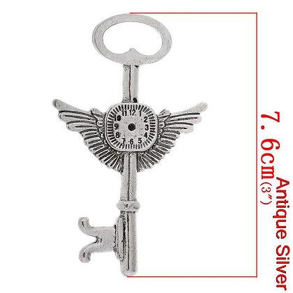 Key Wing