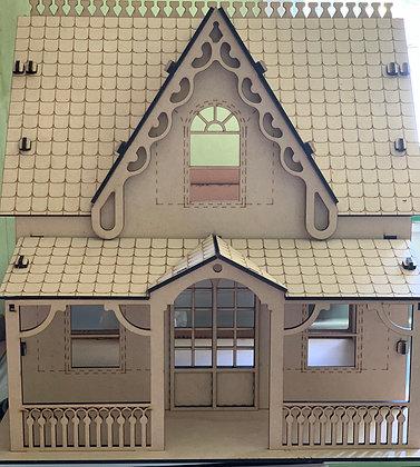 Anne Shirley Doll House