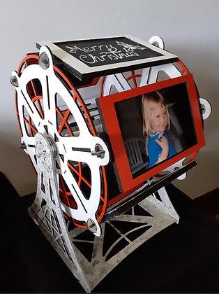 Photo Wheel