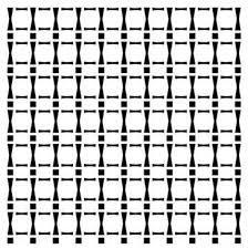 Mini Djembe Rhythms Stencil 6x6 358