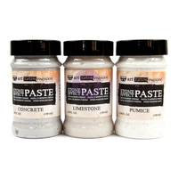 Art Extravagance Stone Effect Paste Set