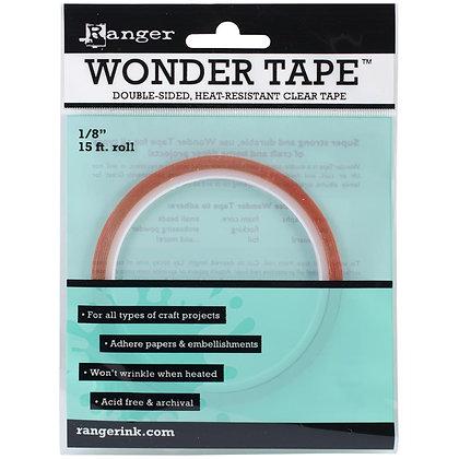 Inkssentials Wonder Tape Redline 1/8 inch wide