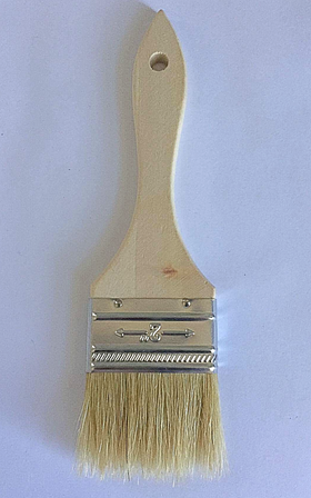 Altered Paint Brush