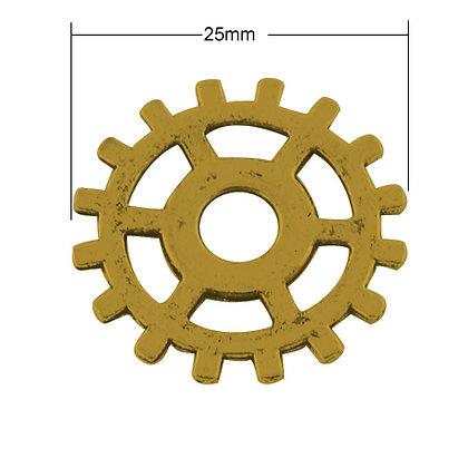 Gears 25mm