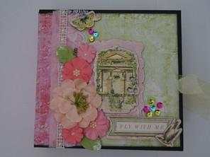 Prima Garden Fable Flip Mini Album