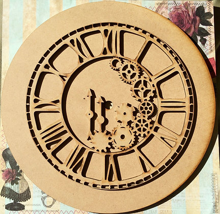 Designer Clocks - Choose Style