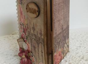 Tales of You & Me Mini Album/Flip Folio