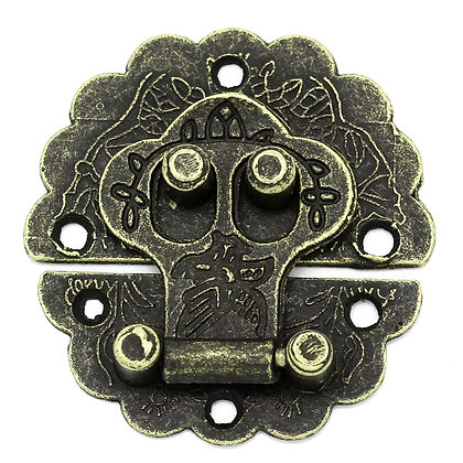 Rounded Latch