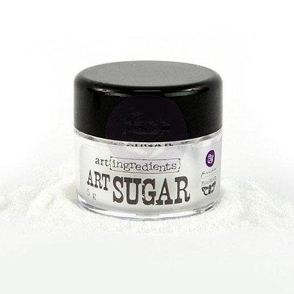 Art Ingredients - Art Sugar - Antique Silver