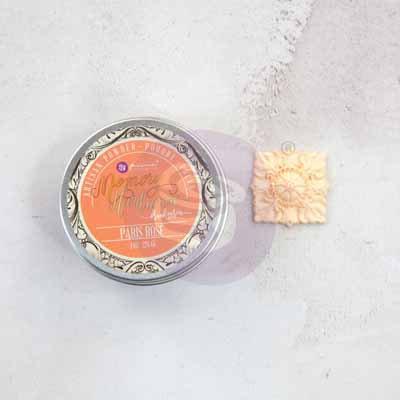 MH Artisan Powder - Paris Rose