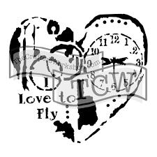 Rebekah Meier Mini Love To Fly 640s