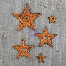 Prima Mechanicals - Stars - 5 pc