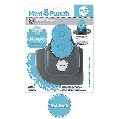 WRMK Mini 8 *Bracket Punch*