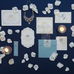 design/sakata asami(Shiori graphic) produce/arai sayaka(Coco style WEDDING )