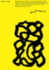 足立詩織_グラフィックポスター