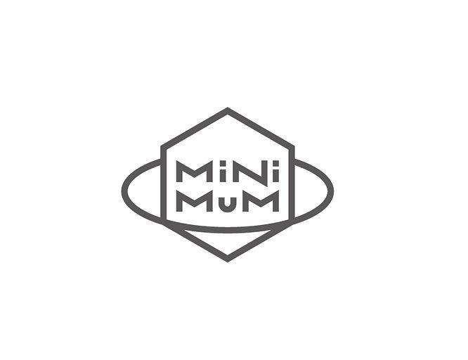 Minimumspace_ミニマムスペース_ロゴ