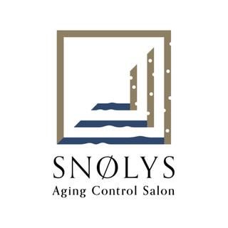 SNOLYS_ロゴデザイン