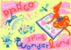 PARCO_女性向け_ポスターデザイン