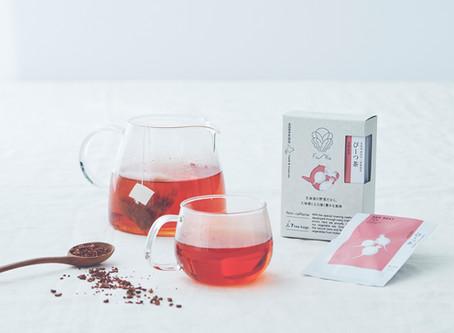 北海道野菜茶の『Fu-Ka』