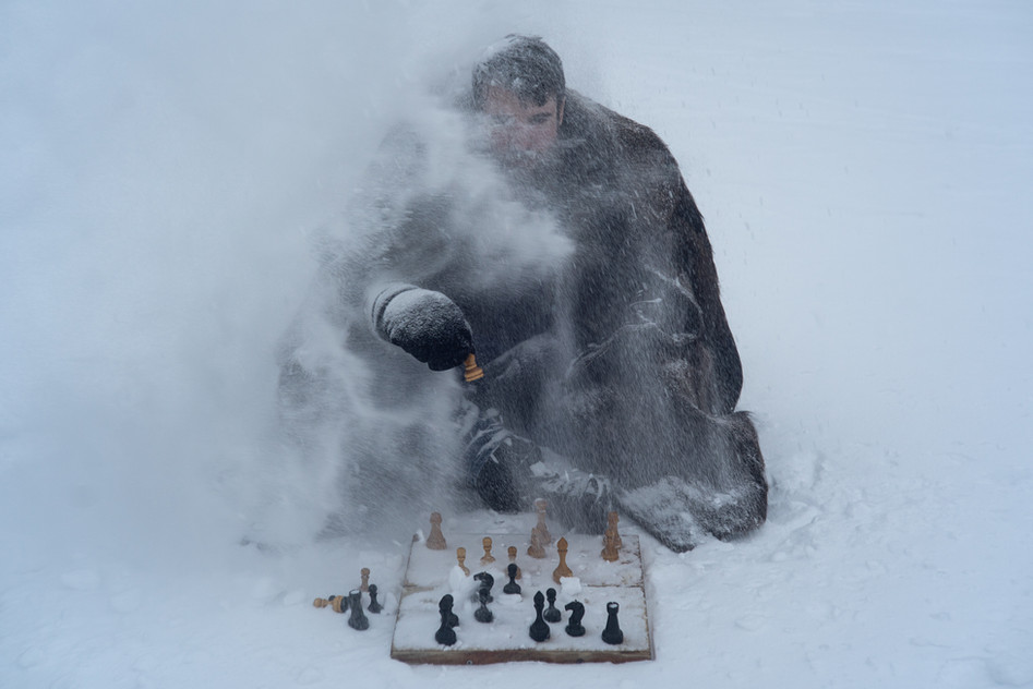 Grandmaster of Vorkuta