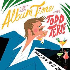Todd Terje-It's Album time-Best album 2014-Barfly-radio-artfly