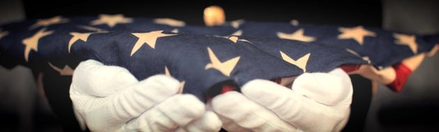 Veteral Burial & Cremation Information