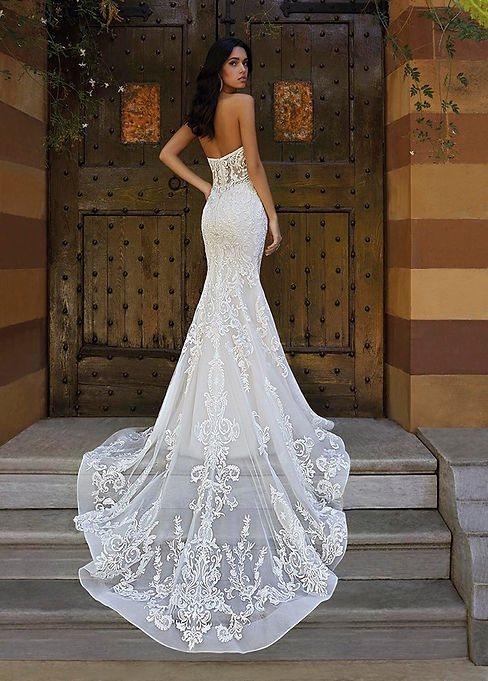 Demetrios Central Coast Wedding dresses. Bridal gowns Long Jetty The Entrance Somersby