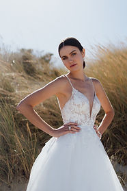 Cizzy Bridal Central Coast bridal shop