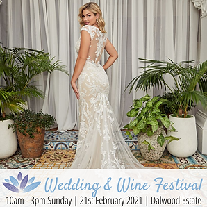 Final Touch Bridal Wedding and Wine Fest