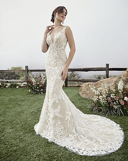 Bridal Shop Central Coast Wedding dresses near me