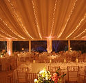 The Party Hire Co Central Coast wedding marquees, hire furniture