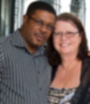 nora leon ccf executive diretor haiti