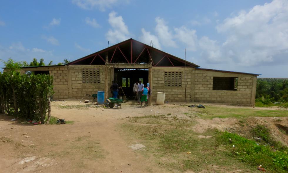 Grace School Boisbouton
