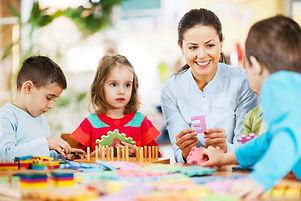 Child care Sitter service